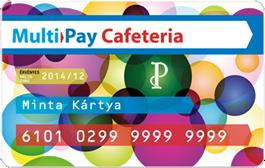 Multipa card