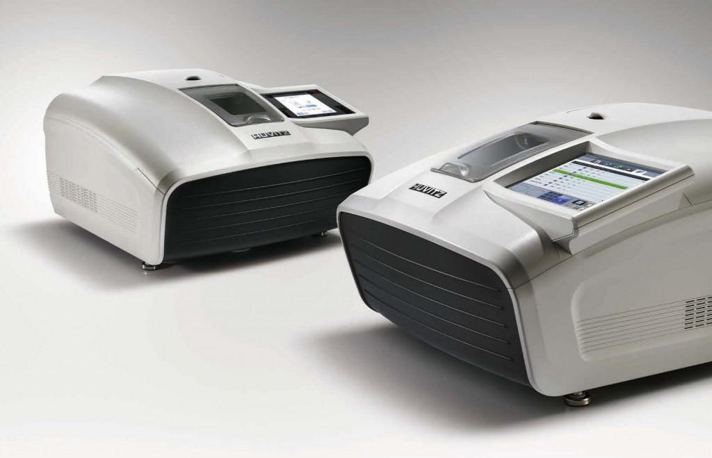 Plusoptix videorefraktometer